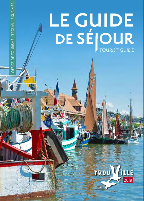 Guide Trouville 2018 a