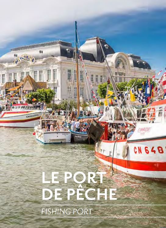 Guide Trouville 2018 b