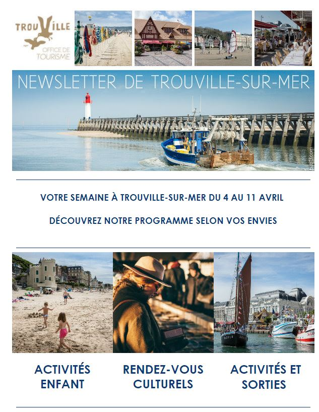 Guide Trouville 2018 d
