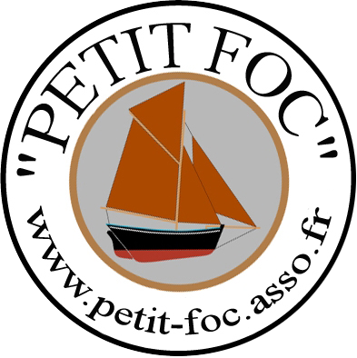 Association Petit Foc Logo